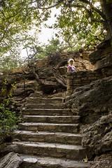 into the light (Michael Kenan) Tags: arizona castle water spring ruins indian az well montezumas