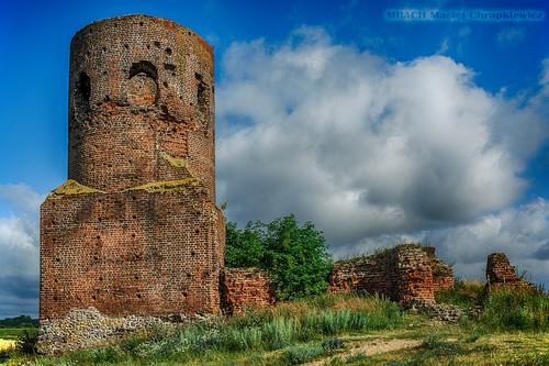 Zamek Koło