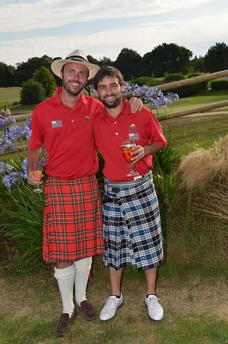 Golf Trophy 82