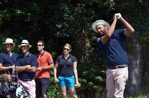 Golf Trophy 41