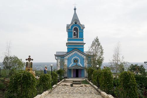 Tipova - Moldova
