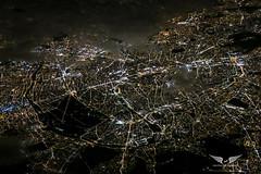 Good night Paris (gc232) Tags: paris france aerial night live from flight deck golfcharlie232 eiffel tower tour canon g7x