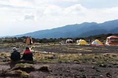 H (adrien.ledeul) Tags: base camp heliport rescue mountain montagne de hike hiking kili kilimanjaro kilimandjaro marche escalade alpinisme mountaineering afric africa afrika afrique rando january december tanzania tanzanie