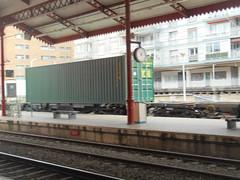 DSCN7246 (jon_zuniga1) Tags: tren train containertrain trendecontenedores container containers contenedor contenedores