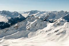 HOCHJOCH 2017-103 (MMARCZYK) Tags: autriche austria österreich alpes alpen alpy schruns hochjoch neige snieg gory montagne montafon vorarlberg