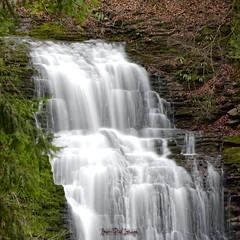 Cascade du  Creux de l'Enfer (jean paul lesage) Tags: cascadeducreuxdelenfer cascade chevaline hautesavoie nd400