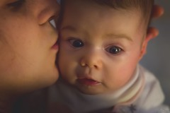 Mother's love 2017-02-01 222816 JD soft-1600 (AnZanov) Tags: soft mother mamma daughter figlia