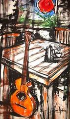 Ao redor da mesa