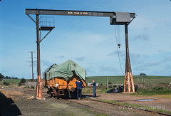 7709B-11 (Geelong & South Western Rail Heritage Society) Tags: aus anderson australia tclass victoria wonthaggi