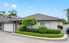 2/48-50 Epacris Avenue, Caringbah South NSW
