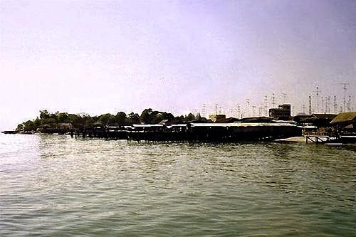 Hua Hin 1979