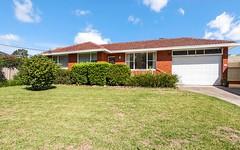 21 Eames Ave, Baulkham Hills NSW