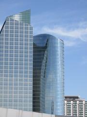 Buildings (Teresita Acosta Martinez) Tags: arquitectura edificios puertomadero buenosaires argentina