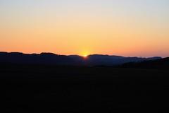 Last sunbeams (_dankhn) Tags: sauerland hochsauerland sun sunbeams dusk evening sunset sonnenuntergang landscape orangesky nrw deutschland germany landschaft countryside silhouette mittelgebirge gradientsky backlight nordrheinwestfalen northrhinewestphalia