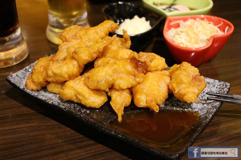 新丼日式丼飯專賣店捷運中山站美食071