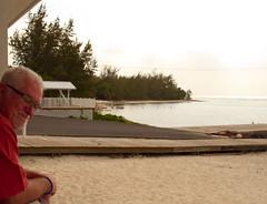 Cayman Brac Reef Resort (reneerwest) Tags: sand sun caymanbracreefresort caymanbrac renee jim wayter caribbean