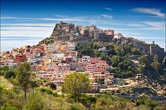 castelsardo (heavenuphere) Tags: castelsardo sassari sardegna sardinia sardinie italia italy europe island landscape nature 24105mm
