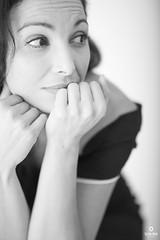 ELOISE (carlos.odeh) Tags: portrait 85mm d810 nikon woman noir blackandwhite portraiture