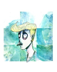 Self-Portrait_Introvert