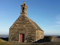 Chapelle du Mont St Michel de Brasparts (Emma2922) Tags: chapelle bretagne pierre stone chapel breizh religious