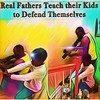 Black Security: Fathers Teach Defense85% of Black Men support their children..even more than other cultures. They just have higher numbers of not living in the home with them. We are changing that false narrative. (tec9what) Tags: blackunity blacksecurity blackfathers blackmedia blackschools blacksbuyland landownership ancestralestate autochthons inheritance aboriginal indigenous turtleisland almorocs