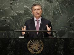 Macri manda condolências após acidente com ônibus argentino no RS (portalminas) Tags: macri manda condolências após acidente com ônibus argentino no rs