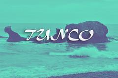 Tunco (Edddu_) Tags: tunco playa elsalvador turismo sv 503 fresh duotono