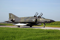 RF-4E_7499_338Mira_Larissa_160407_2(Stefan Fax) (faxstefa) Tags: haf andravida larisa military aviation iniohos rf4e phantom