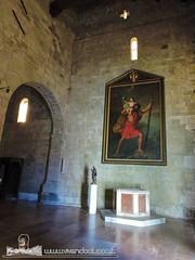 BARGA - VIVENDO A LUCCA - DUOMO DI SAN CRISTOFORO (107) (Viaggiando in Toscana) Tags: vivendoaluccait viaggiandointoscanait barga lucca duomo di san cristoforo