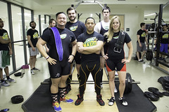 Power lifting Team Prep Spring 2017 (MasonRec) Tags: power lifting team prep spring 2017