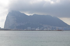 Peñón de Gibraltar (Emilio__) Tags: lalíneadelaconcepción provinciadecádiz andalucía españa marzode2017 marzo 2017 lalínea bahíadealgeciras peñóndegibraltar peñón gibraltar estrechodegibraltar