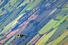 Weekend Magic!! (xnir) Tags: tornado weekend magic flight landscape outdoor sky aviation nir nirbenyosef xnir panavia