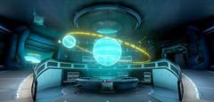 Mission Control (Gothicpolar) Tags: turing test space ship scifi game pc screenshot scene pretty