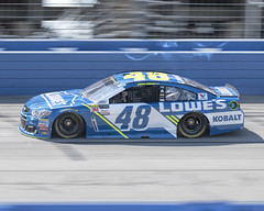 Jimmie Johnson (Titanium Man) Tags: jimmiejohnson hendrickmotorsports chevrolet nascar monsterenergycupseries autoclubspeedway autoclub400