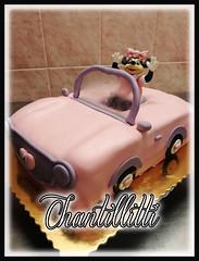 macchina minnie (Chantillitti) Tags: pdz