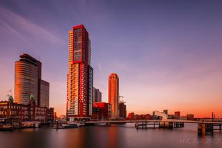 Architecture @ Sunset