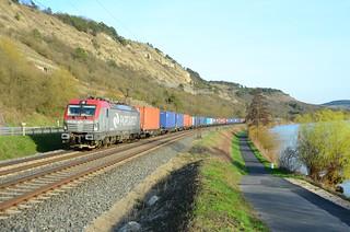 PKP Cargo 193 508, Gambach