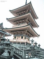 170325 日本旅遊 (KBKai) Tags: 日本 japan 京都 kyoto toshiba flashair olympus epl5 kbkai lightroom lr 旅遊 trip 戶外 清水寺 kiyomizudera きよみずでら 寺廟 建築