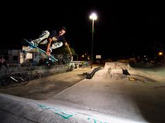 Gustav Fs Boneless (frgustavo) Tags: skate itanhaem 360flip flip boneless fakie frgustavo praia trintedois