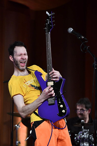 Paul Gilbert 09APR2017