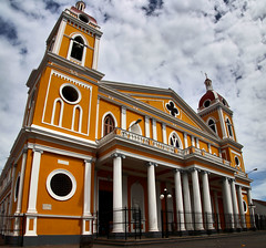 2017-03-15 (Giåm) Tags: granada catedral cathedral cathédrale parquecentral parquecolón nicaragua centralamerica amériquecentrale centralamerika giåm guillaumebavière