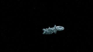 multi-purpose capital ship