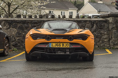 720S (Photocutout) Tags: mclaren 720s cars supercars sportscars photocutout worldcars wales snowdonia