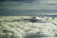 Above The Clouds 3 (JulesAlvarez) Tags: abovetheclouds airplane altitude blue cloud clouds cotton flight fly plane puffy sky skyscape soft space sun sunshine white