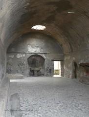 008 Central Thermae (Baths), Mens, Apodyterium, Herculaneum (2) (tobeytravels) Tags: herculaneum centralthemae baths
