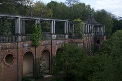 Hampstead Pergola (Tom Doel) Tags: hampstead london pergola hampsteadpergola gardens hillgarden heath