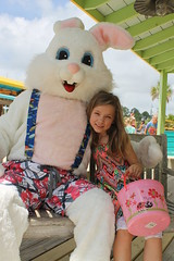 Easter Bunny 102