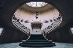 Abandoned Mansion (svvvk) Tags: abandoned decay ue urbex urban exploration explore exploring estate mansion forgotten