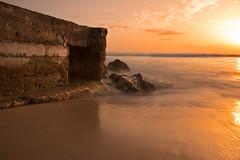 Barbados (matthew.decola) Tags: beacheslandscapes barbados beach sand sunset water ocean color wave caribbean paradise