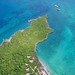 Chumbe Island Coral Park Drone Fly-over